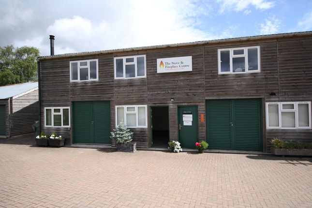 Thumbnail Light industrial to let in East Park Lane, Lingfield