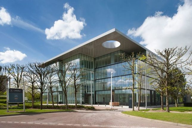 Thumbnail Office to let in Four Long Walk, Stockley Park, Uxbridge, Middlesex