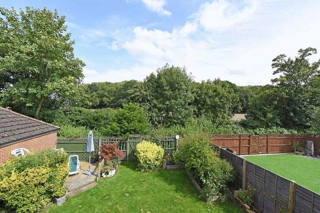 Detached house for sale in St. James Close, Bramley, Tadley