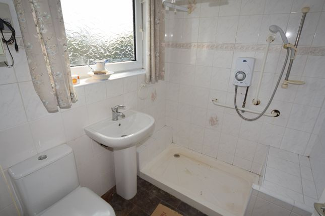 Shower Room of Prospect Avenue, Barrow-In-Furness LA13