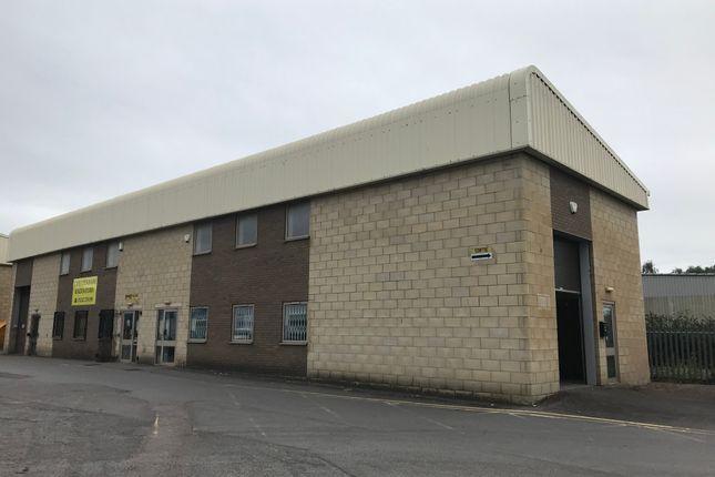 Industrial for sale in Alstone Lane, Cheltenham