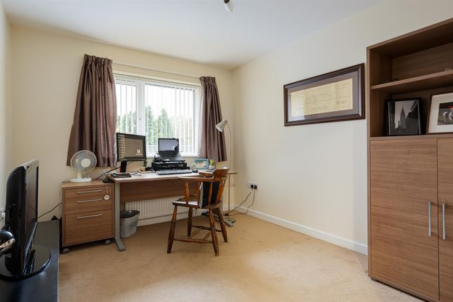 Bedroom Four of Cheadle Road, Forsbrook, Stoke-On-Trent ST11