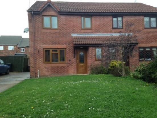 3 bed semi-detached house to rent in Alyn Park, Hawarden, Deeside, Flintshire CH5