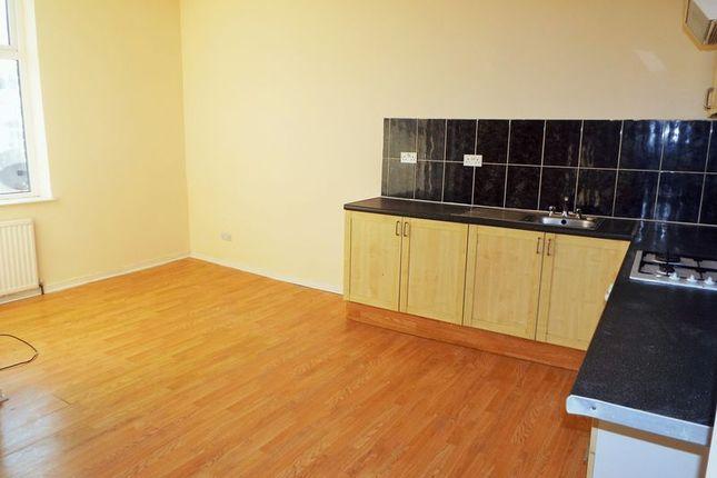 Living / Kitchen of Stanley Street, North Shields NE29