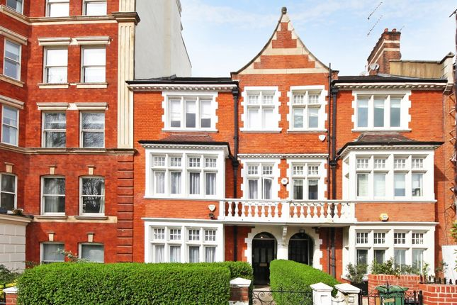 Thumbnail Terraced house to rent in St. Johns Wood Road, London