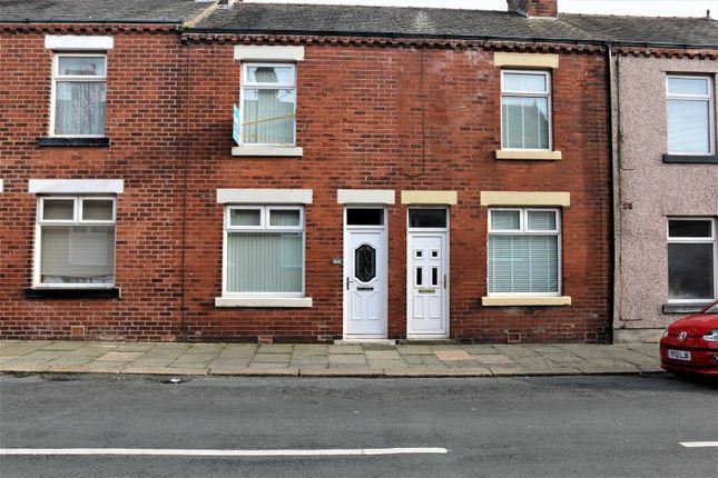 Front External of Harrogate Street, Barrow-In-Furness LA14