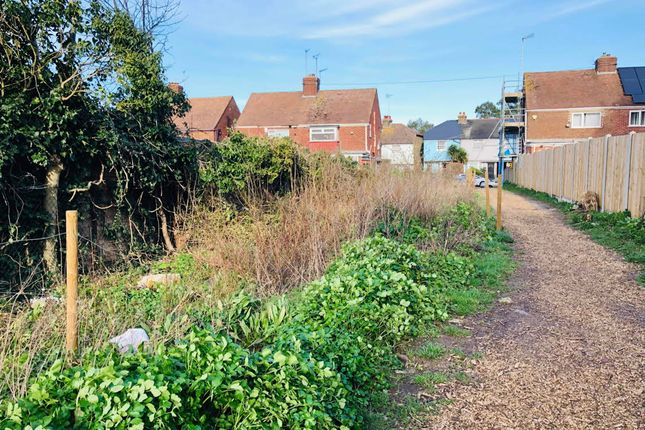 Plot View of Northdown Road, Broadstairs CT10