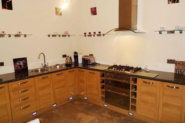Dining Kitchen of Ava Street, Kirkcaldy KY1