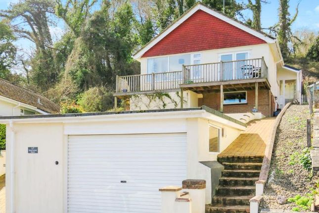Thumbnail Bungalow to rent in Brantwood Drive, Paignton