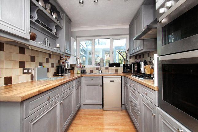 Kitchen of Derwent Close, Littlehampton, West Sussex BN17