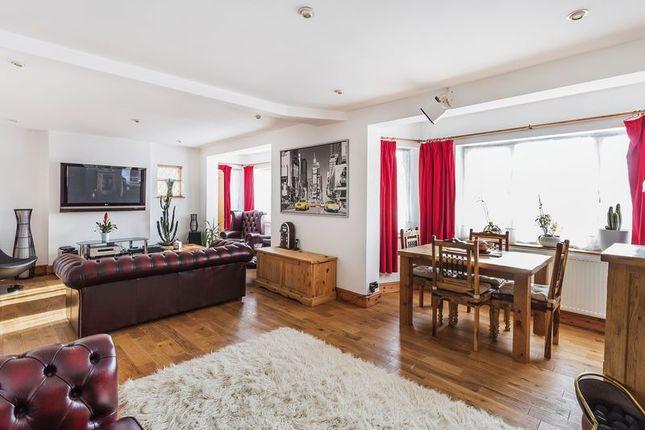 Thumbnail Detached house for sale in Croydon Road, Beddington, Croydon