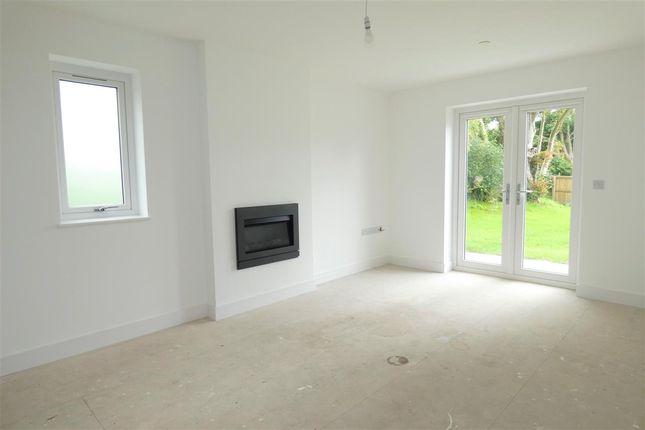 Lounge of Larchwood, Houghton, Milford Haven SA73