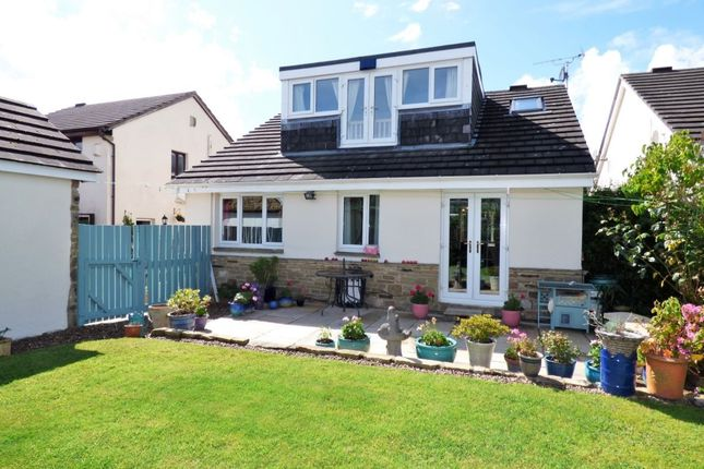 Thumbnail Detached house for sale in Heatherside, Baildon, Shipley