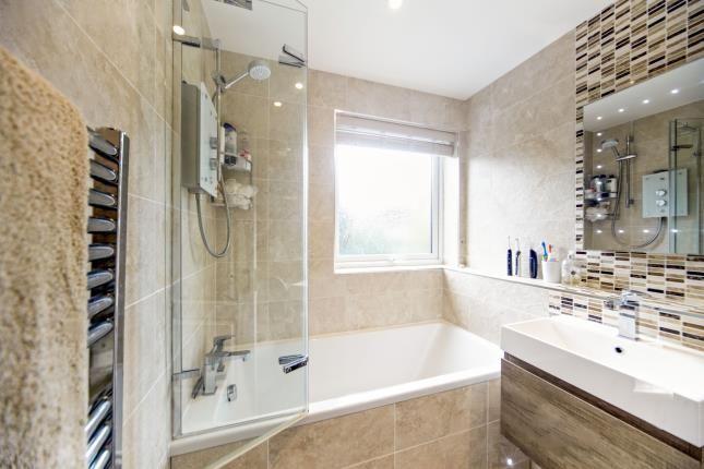 Bathroom of Godstone Road, Caterham, Surrey CR3