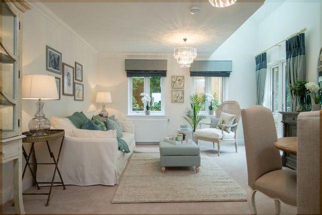 Thumbnail Cottage for sale in New Build, 3 Fallow Drive, Debden Grange, Newport, Saffron Walden