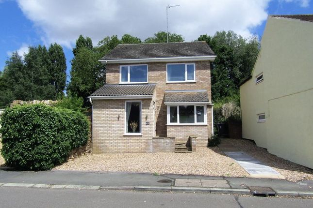 Thumbnail Detached house for sale in West Street, Weedon