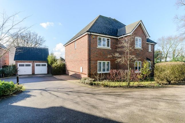 Thumbnail Property for sale in Sutton Road, Mile Oak, Tamworth