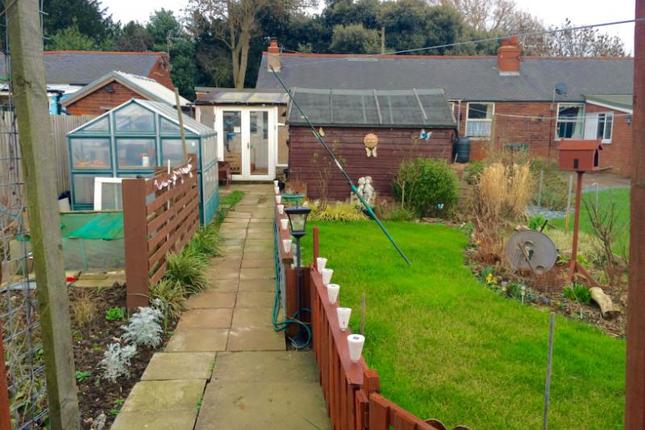 Thumbnail Bungalow to rent in Garden Village, Immingham