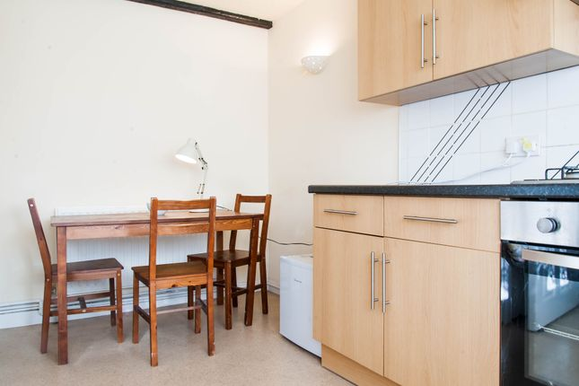 Kitchen of Edgware Road, Paddington, Central London W2
