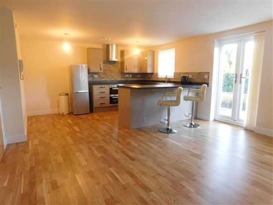 Thumbnail Flat to rent in Mill Lane, Burscough, Ormskirk