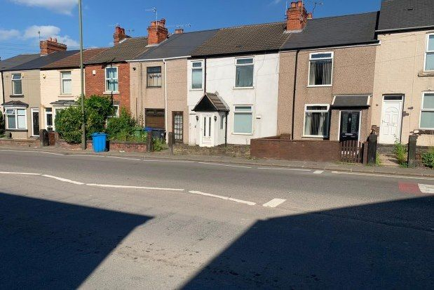 2 bed property to rent in Derby Road, Chesterfield S40