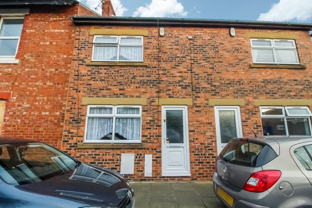 3 bed terraced house to rent in Gatacre Street, Blyth NE24