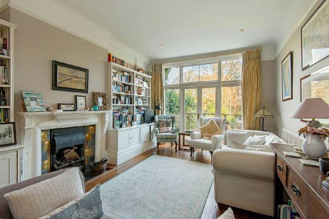 Thumbnail Flat for sale in Talbot Road, Highgate