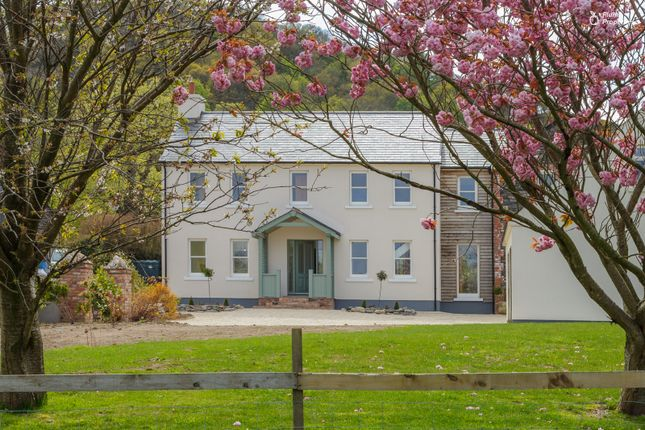 Thumbnail Farmhouse for sale in Crossags Lane, Ramsey, Isle Of Man
