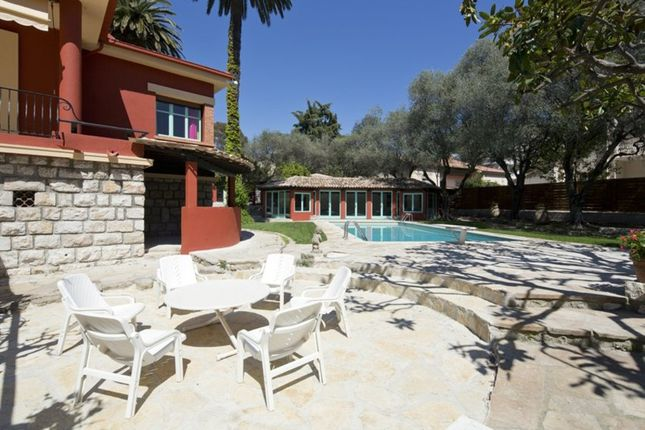 Villa for sale in Cimiez, French Riviera, France