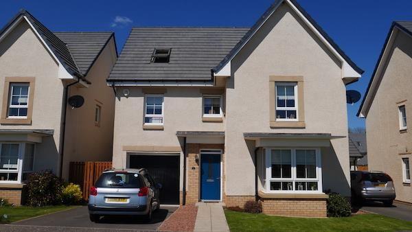 Thumbnail Detached house to rent in Doctor Mcewan Lane, Prestonpans
