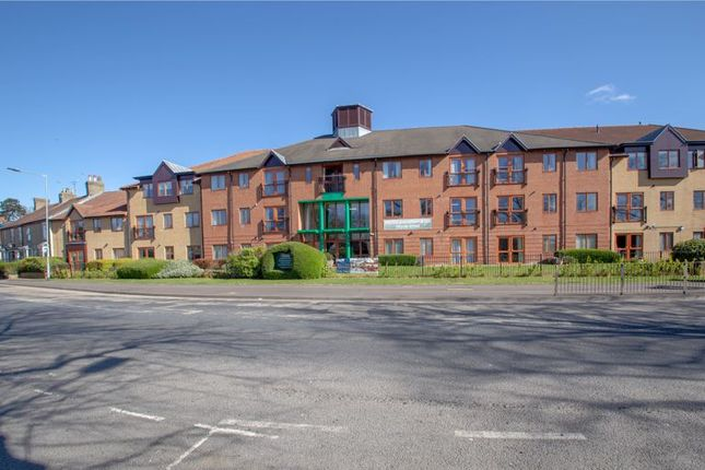 Thumbnail Property for sale in Cathedral Green, Crawthorne Road, Peterborough