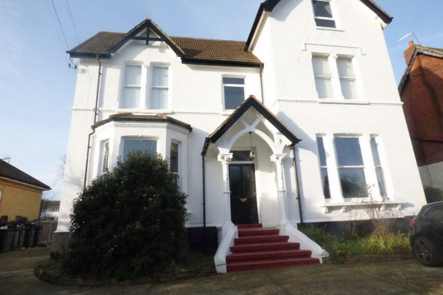 Thumbnail Flat to rent in Hayes Lane, Bromley