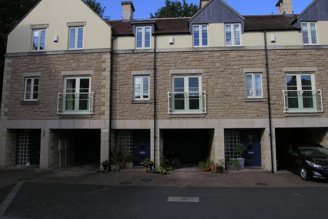 Thumbnail Terraced house for sale in Wrights Square, Rothbury, Morpeth