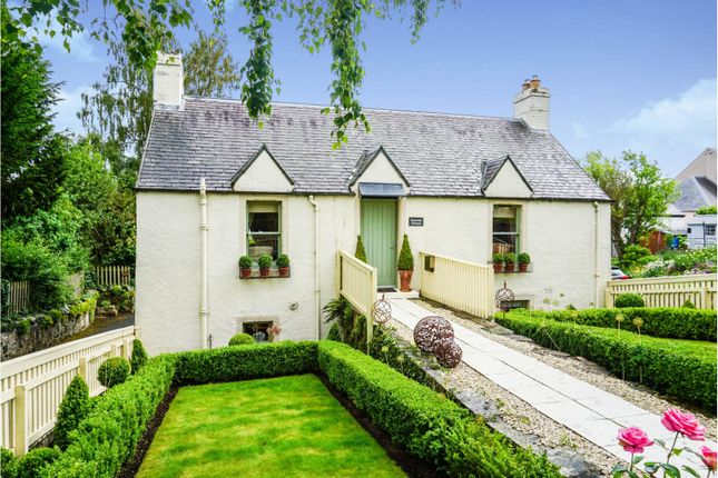 Thumbnail Detached house for sale in Ancrum, Jedburgh