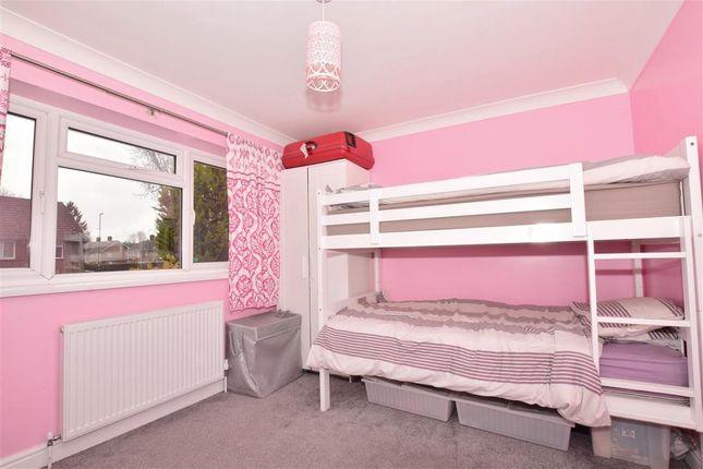 Bedroom 2 of Buckmans Road, West Green, Crawley, West Sussex RH11