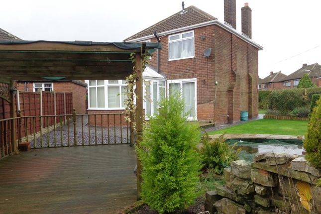 3 bed detached house to rent in 4 Cedar Drive, Ravenfield, Rotherham