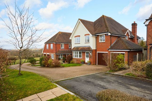 Thumbnail Detached house for sale in The Smithy, Wadhurst