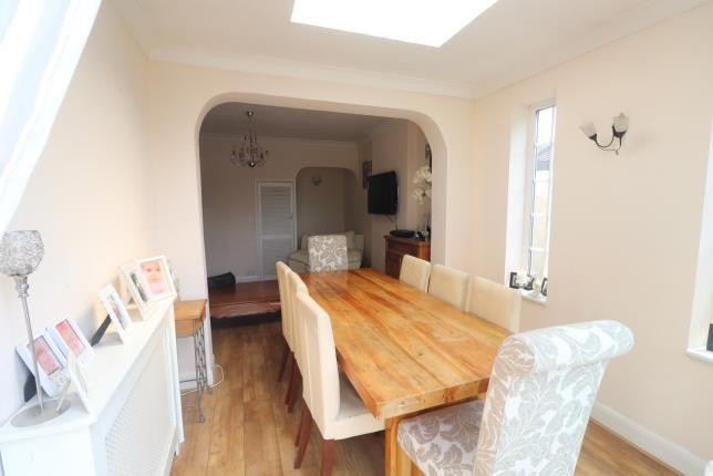 Dining Room of Buxton Lane, Caterham, Surrey, . CR3