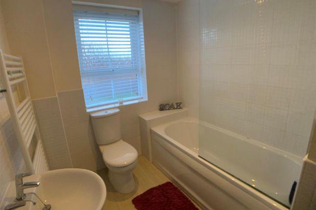 Bathroom of Holden Drive, Swinton, Manchester M27