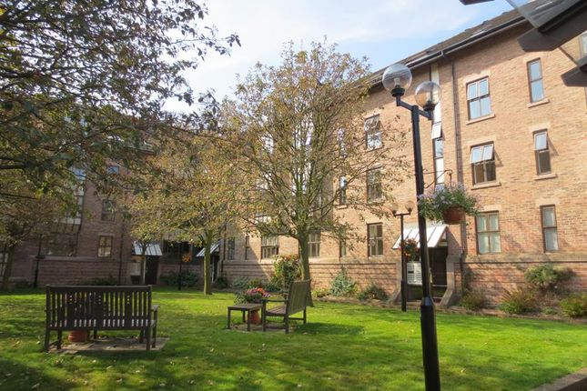 Thumbnail Flat to rent in The Chare, Newcastle Upon Tyne
