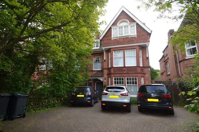Thumbnail Semi-detached house for sale in Anderton Park Road, Birmingham