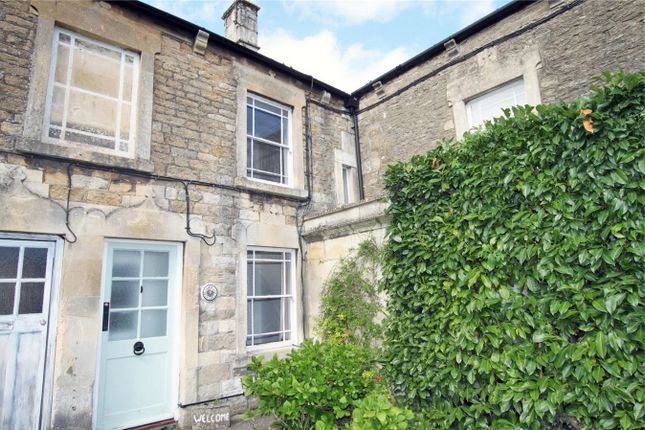 Thumbnail Cottage for sale in 61 Ham Green, Holt, Nr Bradford On Avon, Wiltshire