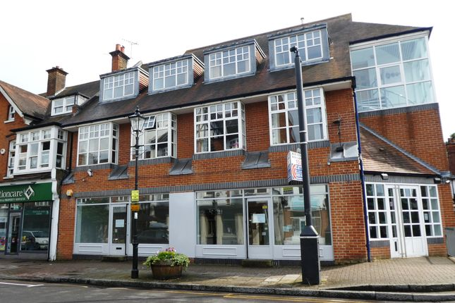 Thumbnail Retail premises to let in 39-41 The Parade, Claygate