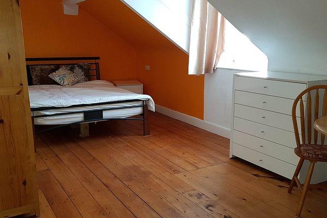 Bedroom 5 of Walter Road, Swansea, West Glamorgan. SA1