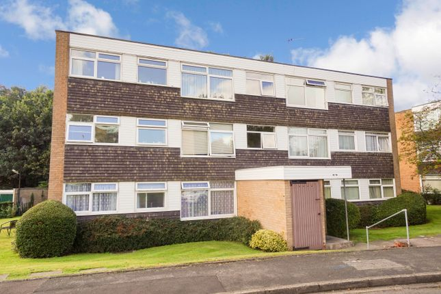 2 bed flat for sale in Trident Close, Walmley, Sutton Coldfield B76