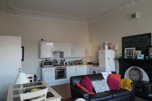 Thumbnail Flat to rent in Windsor Street, Dundee