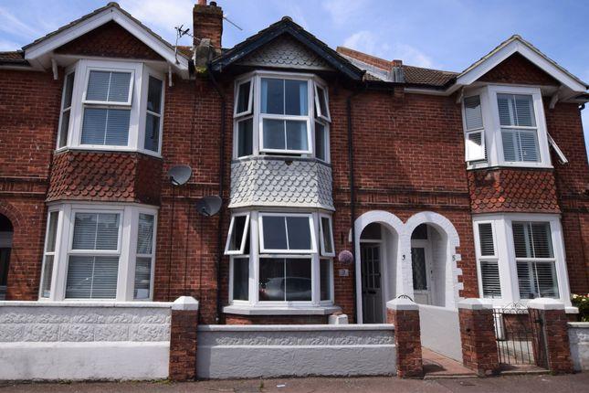 Front Elevation of Fairlight Road, Eastbourne BN22