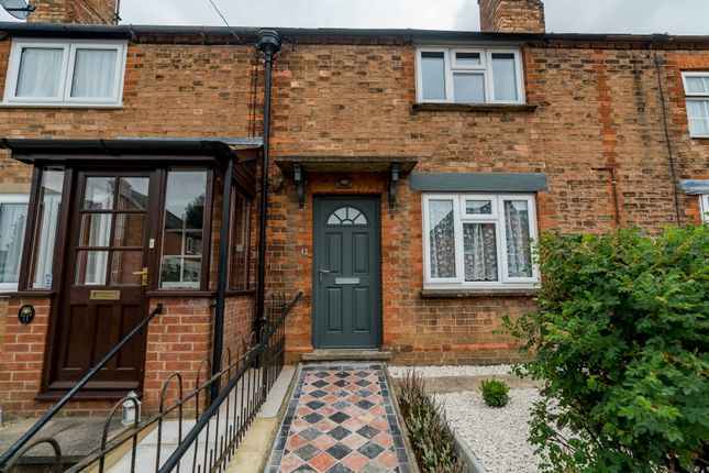2 bed terraced house to rent in Pomfret Road, Towcester, Northampton NN12