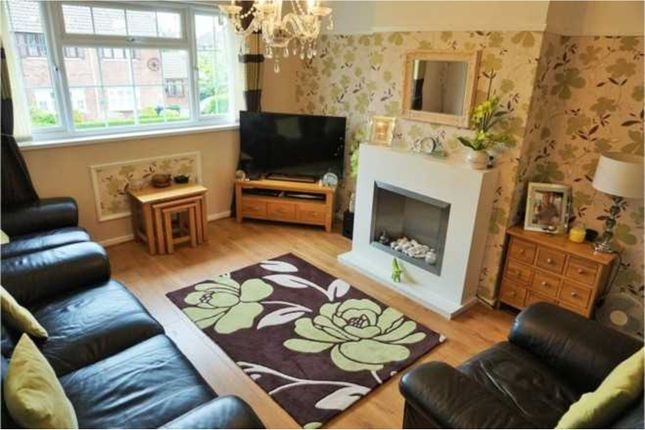 Thumbnail Flat for sale in Tyrer Road, Ormskirk