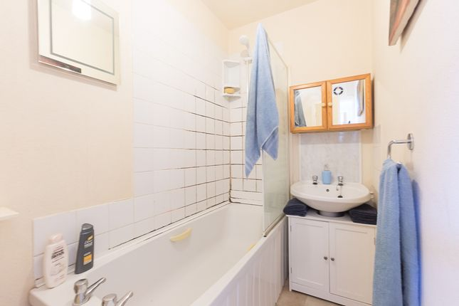 Bathroom of Ferry Street, Montrose DD10